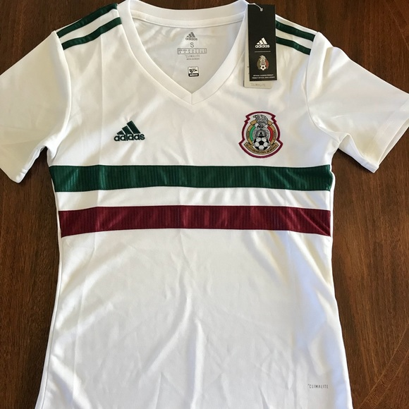 3ea9a5c3b Mexico national soccer team 2018 away jersey